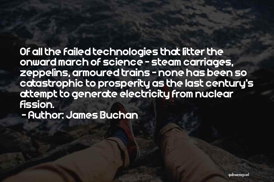 James Buchan Quotes 1589048