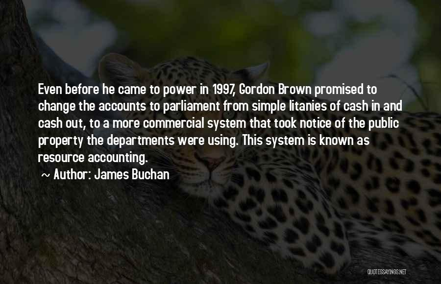James Buchan Quotes 1699064