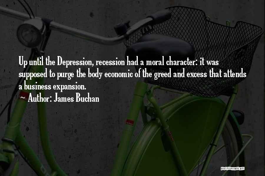 James Buchan Quotes 177710