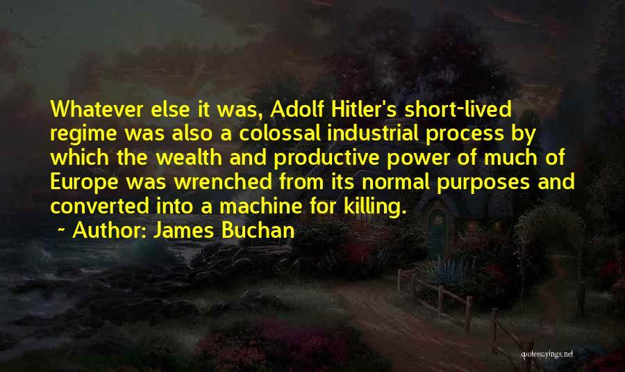 James Buchan Quotes 179015
