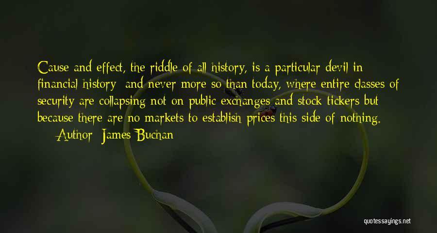 James Buchan Quotes 181573