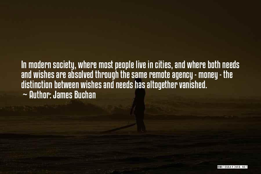 James Buchan Quotes 1856878