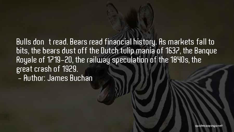 James Buchan Quotes 1947656