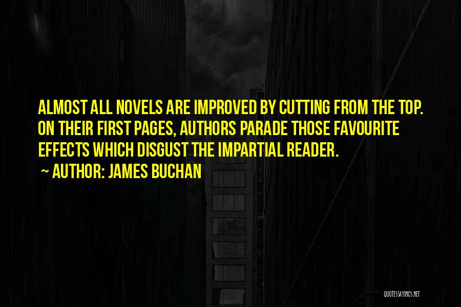 James Buchan Quotes 1962027