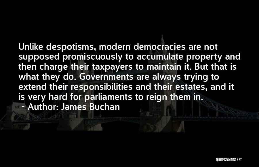 James Buchan Quotes 2060418