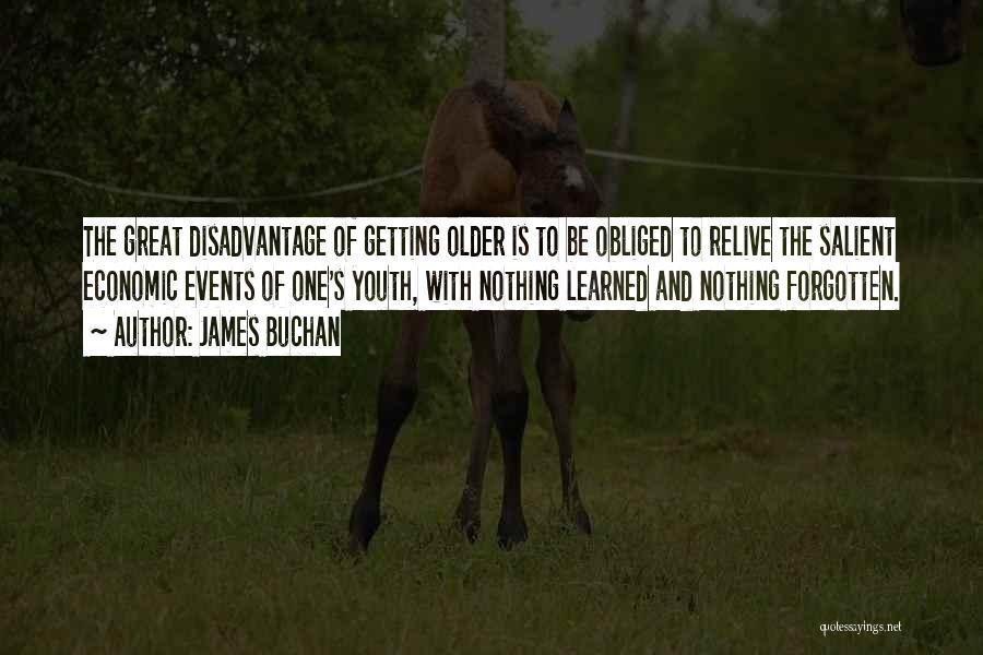 James Buchan Quotes 2070772