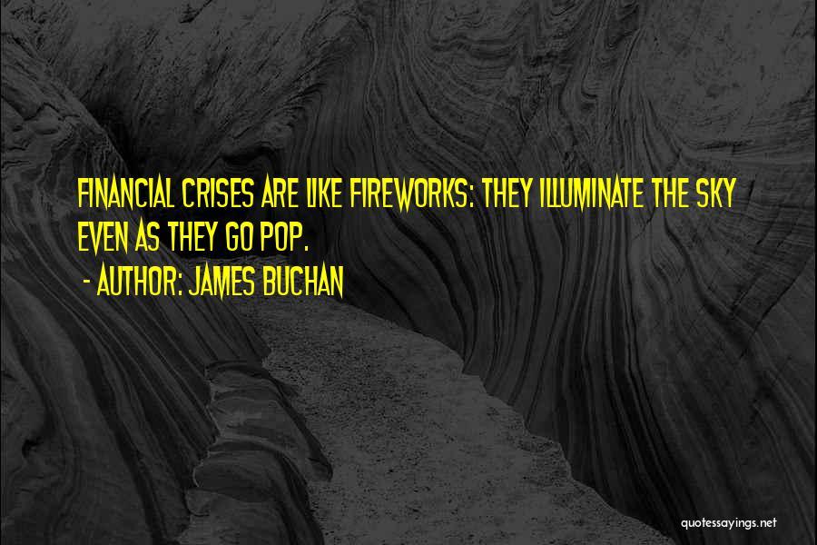 James Buchan Quotes 2114057