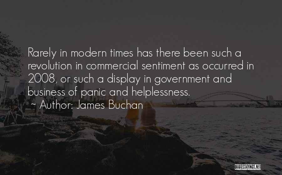 James Buchan Quotes 2205976