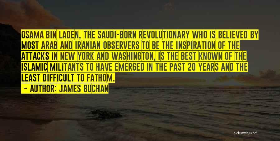 James Buchan Quotes 2216301