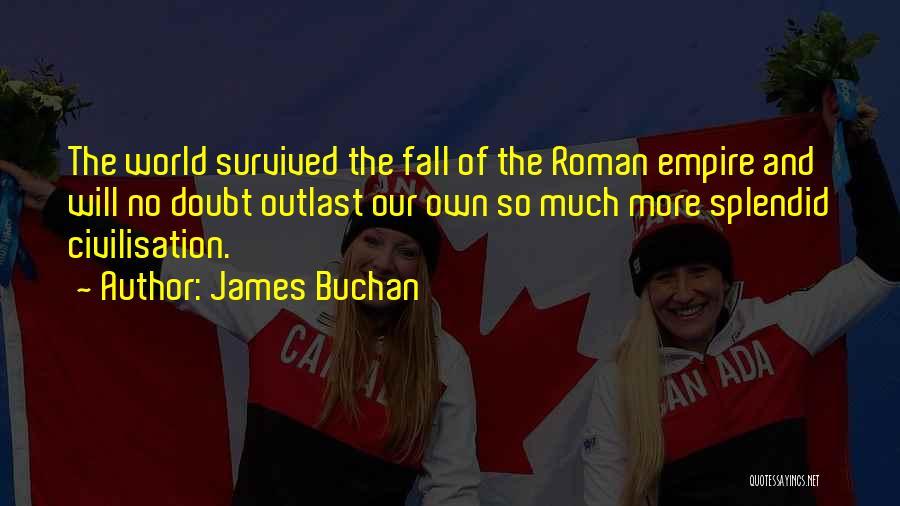 James Buchan Quotes 2254561