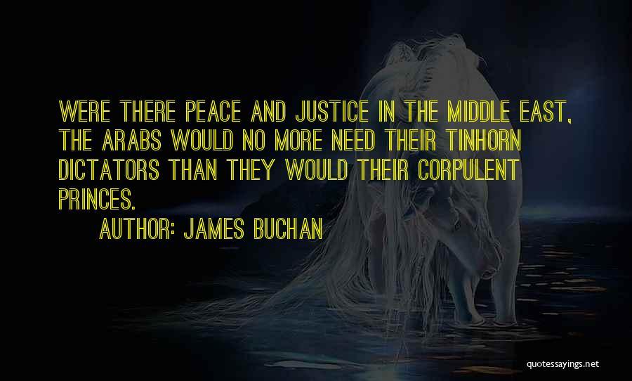 James Buchan Quotes 259419