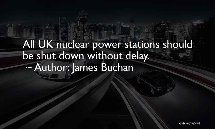 James Buchan Quotes 351796