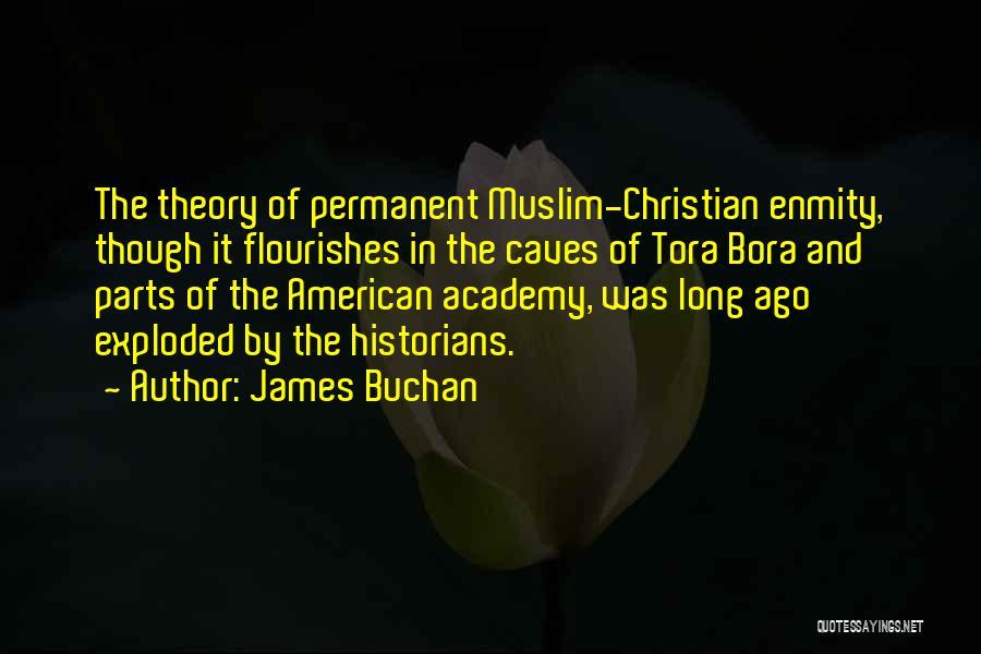 James Buchan Quotes 429701