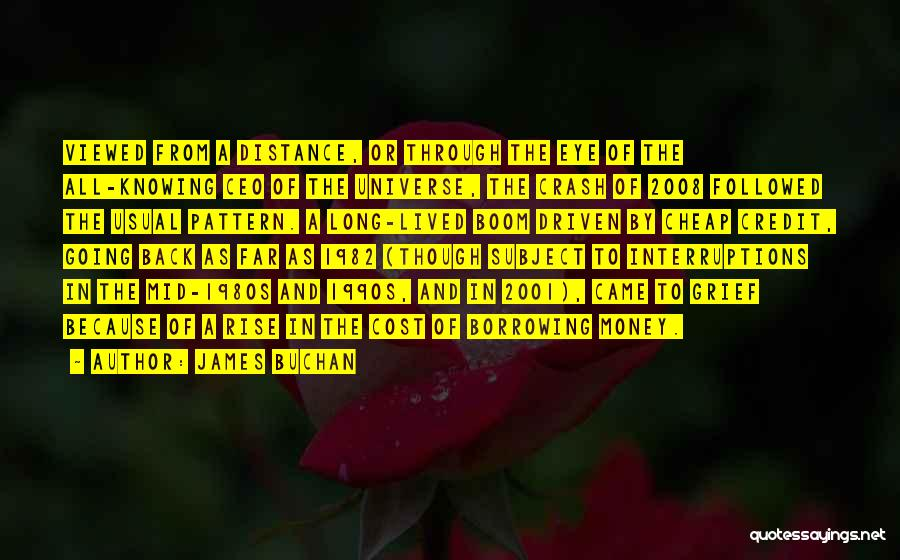 James Buchan Quotes 432747