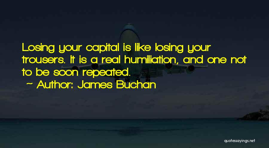 James Buchan Quotes 444995