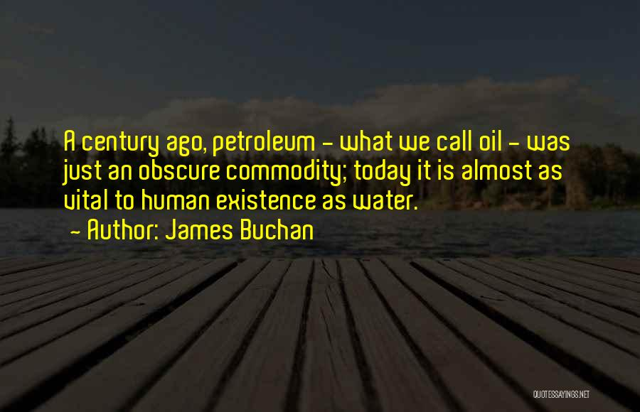 James Buchan Quotes 456875