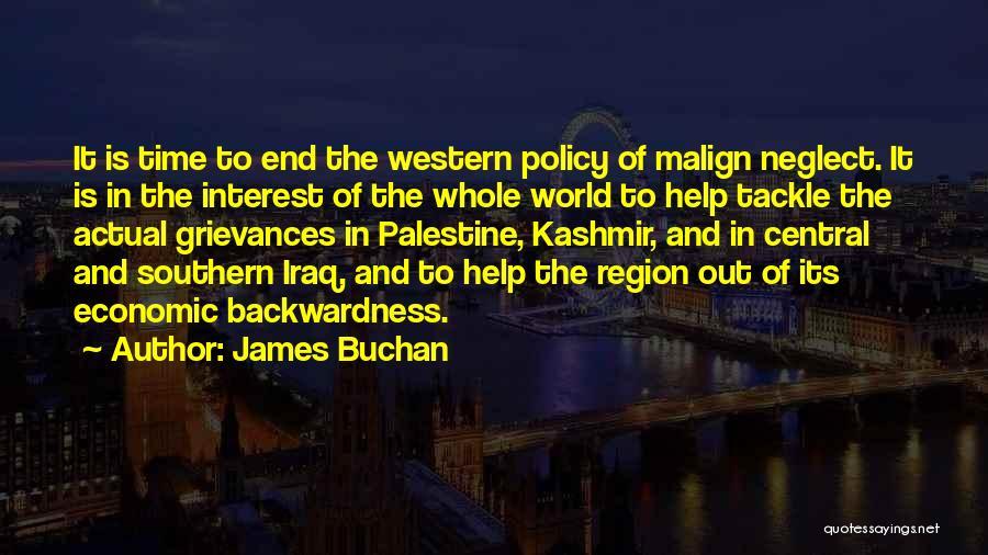 James Buchan Quotes 569255