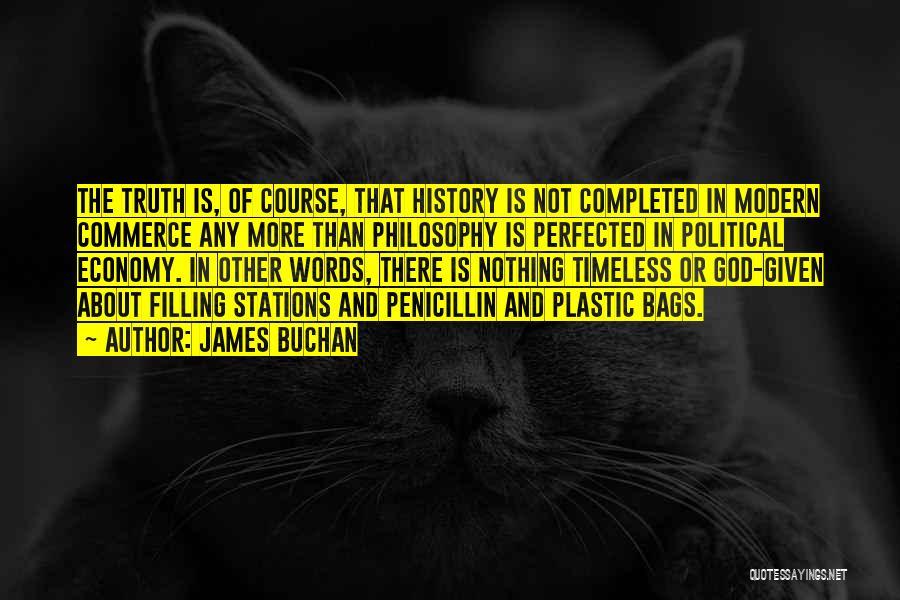James Buchan Quotes 599249
