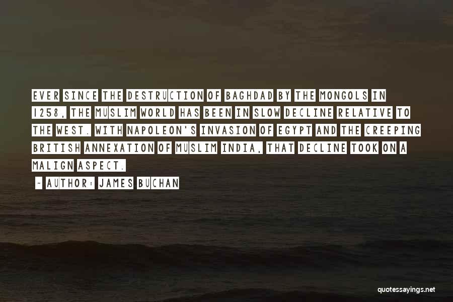 James Buchan Quotes 640988