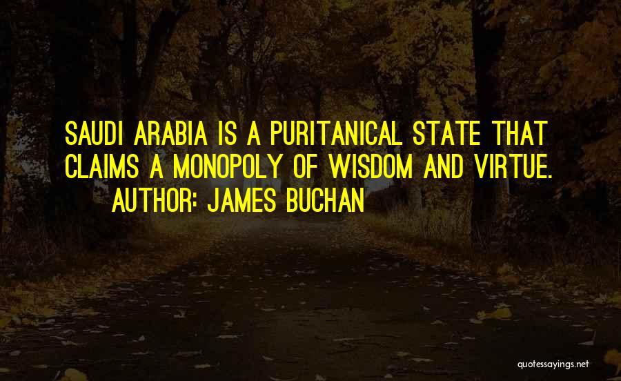 James Buchan Quotes 678141