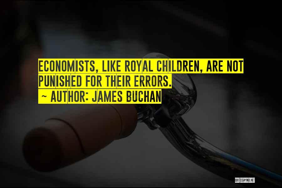 James Buchan Quotes 680125