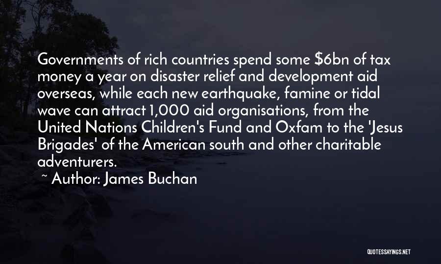 James Buchan Quotes 690686