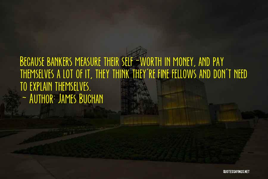 James Buchan Quotes 691803