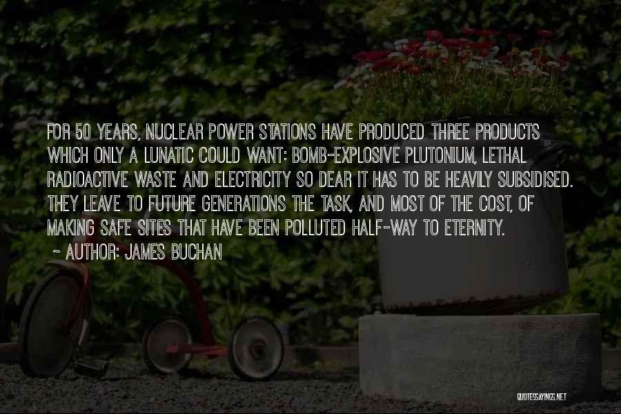 James Buchan Quotes 754460