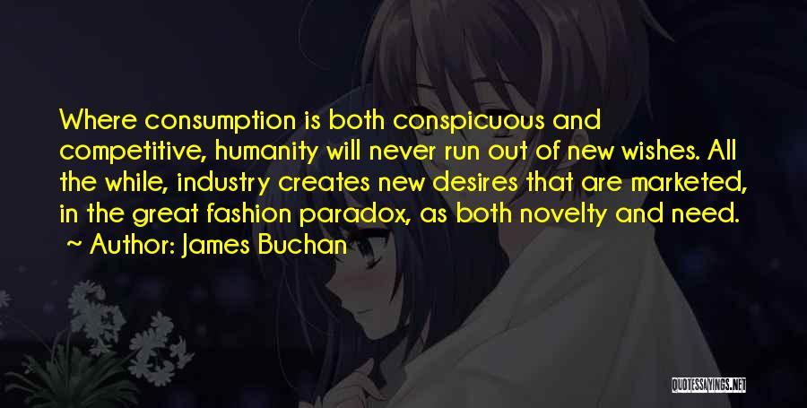 James Buchan Quotes 768099