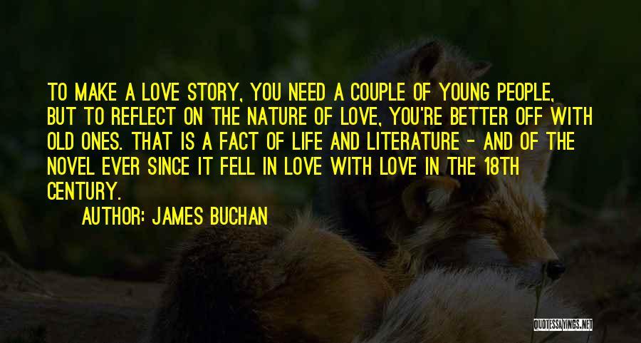 James Buchan Quotes 790633