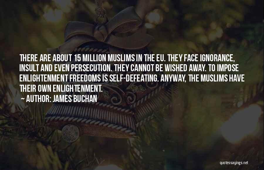 James Buchan Quotes 802808