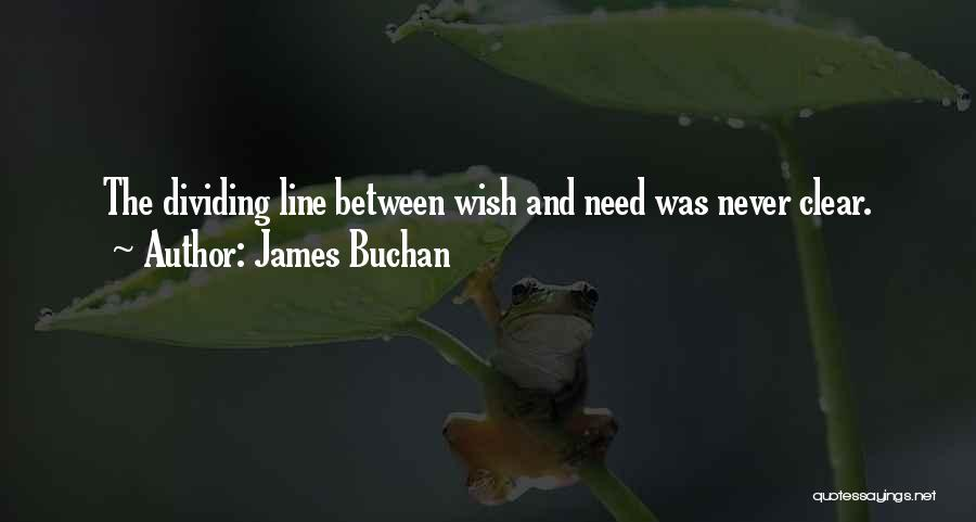 James Buchan Quotes 829218