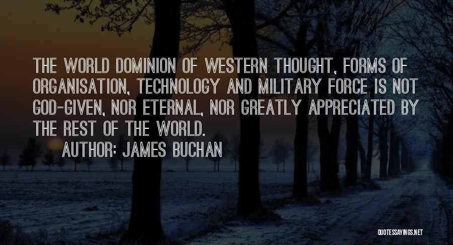 James Buchan Quotes 980158