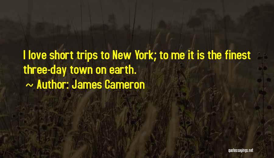 James Cameron Quotes 1035035