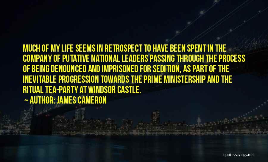 James Cameron Quotes 1070693