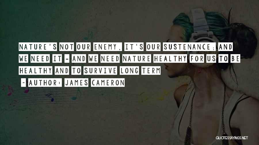 James Cameron Quotes 125490