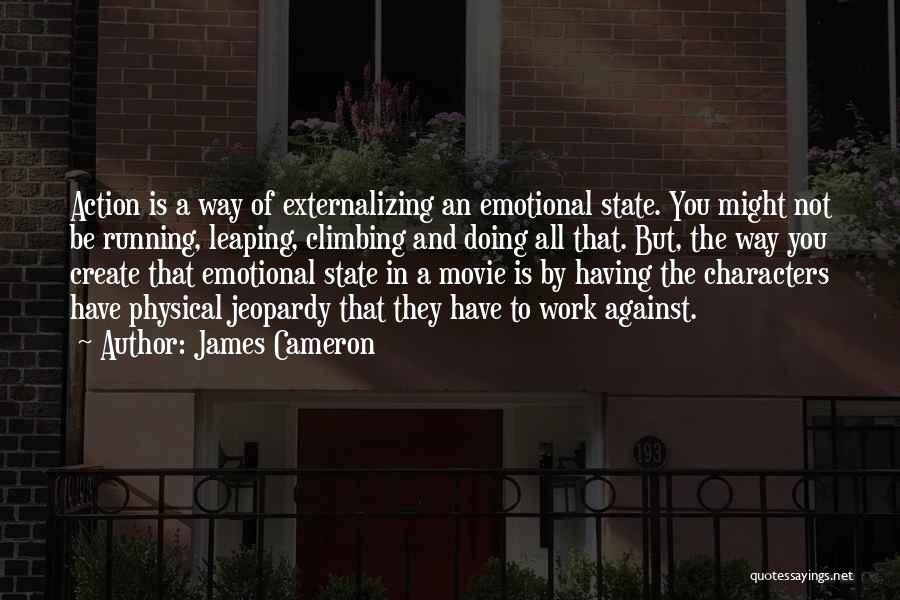 James Cameron Quotes 1414742