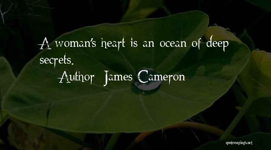 James Cameron Quotes 1606242