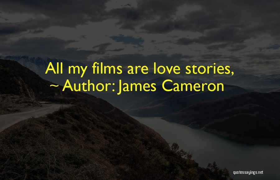 James Cameron Quotes 1611387