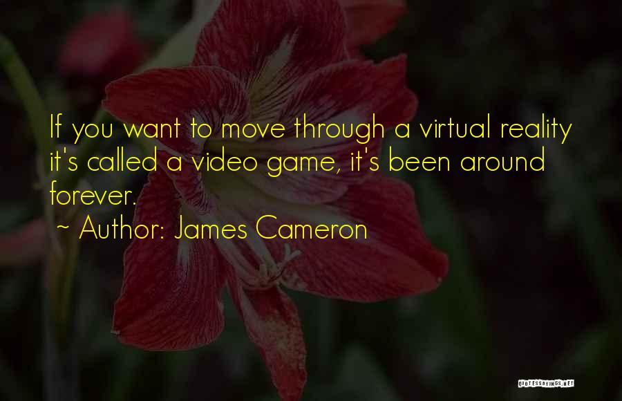 James Cameron Quotes 1620637