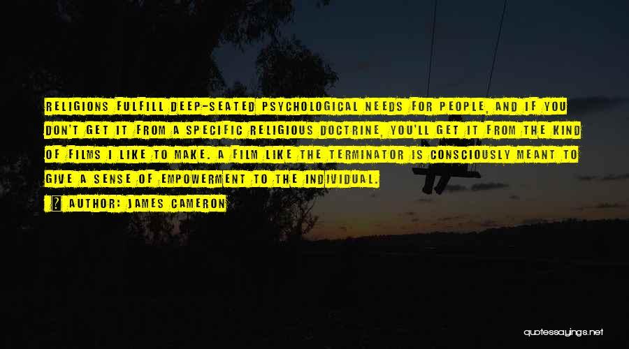 James Cameron Quotes 1661833