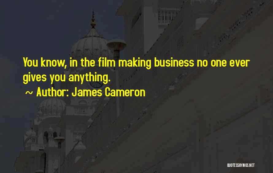 James Cameron Quotes 1737931