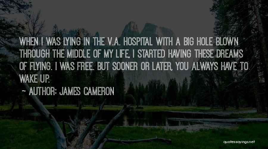 James Cameron Quotes 1841490