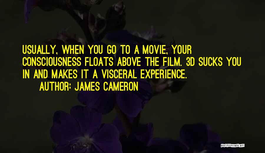 James Cameron Quotes 1867125