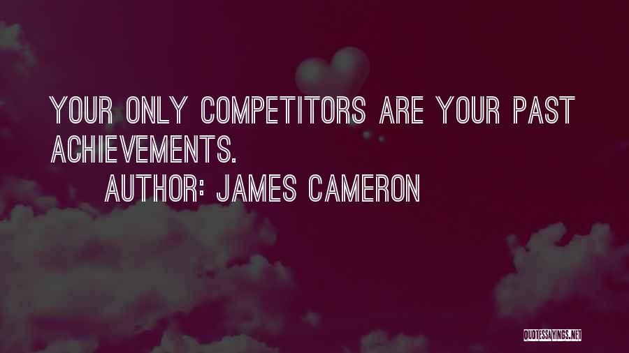 James Cameron Quotes 2069914