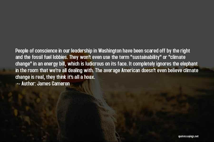 James Cameron Quotes 2120754