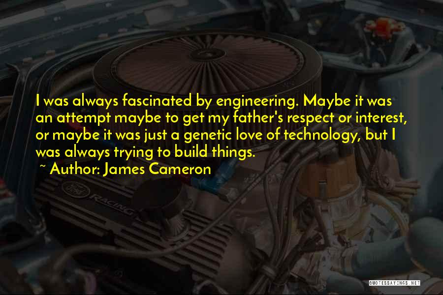 James Cameron Quotes 2130167