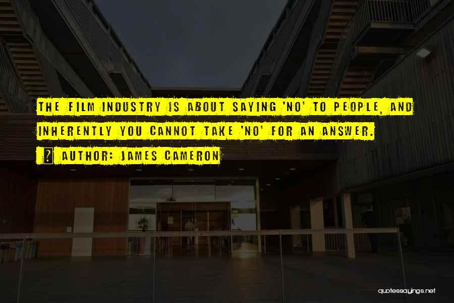 James Cameron Quotes 2195123
