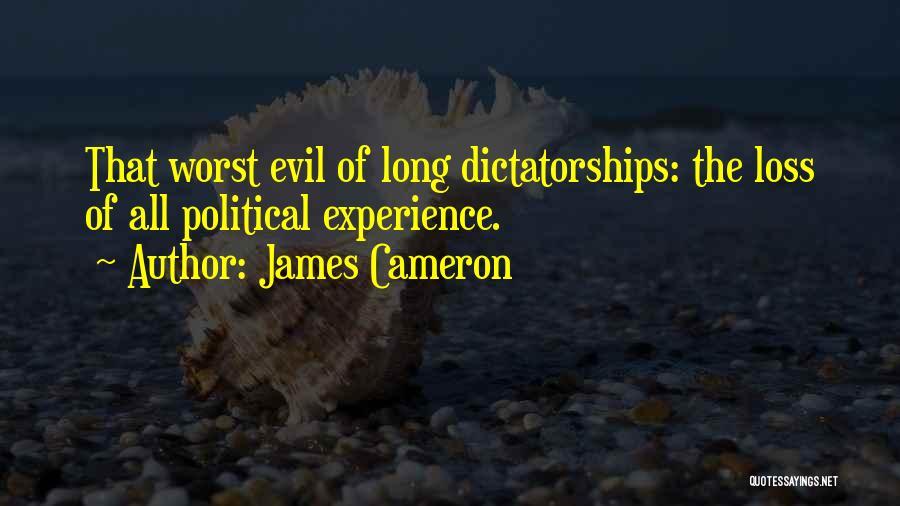 James Cameron Quotes 268923