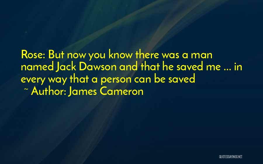 James Cameron Quotes 367357